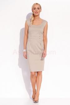 Dámské luxusní šaty Kendra 20 296277c498