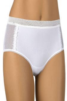 Kalhotky Honey White klasické cc8133cd98