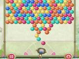 Bubble Glee online hra